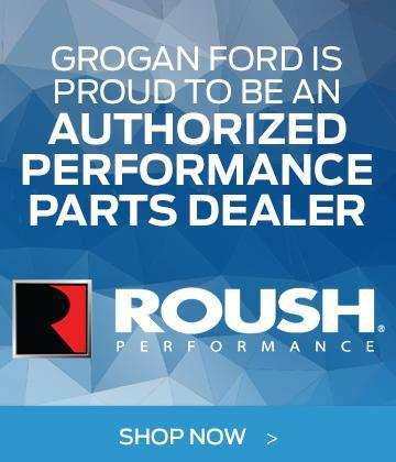 Ford Home Roush Performance image
