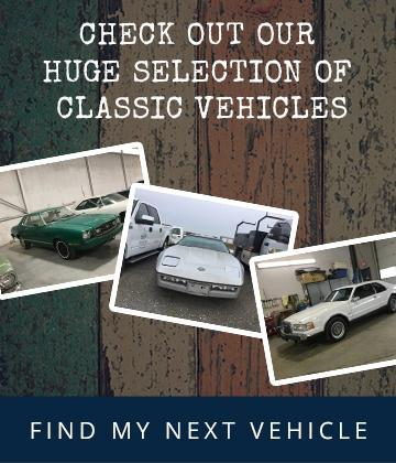 Classic Vehicles