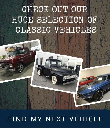 Grogan Ford Classic Vehicles