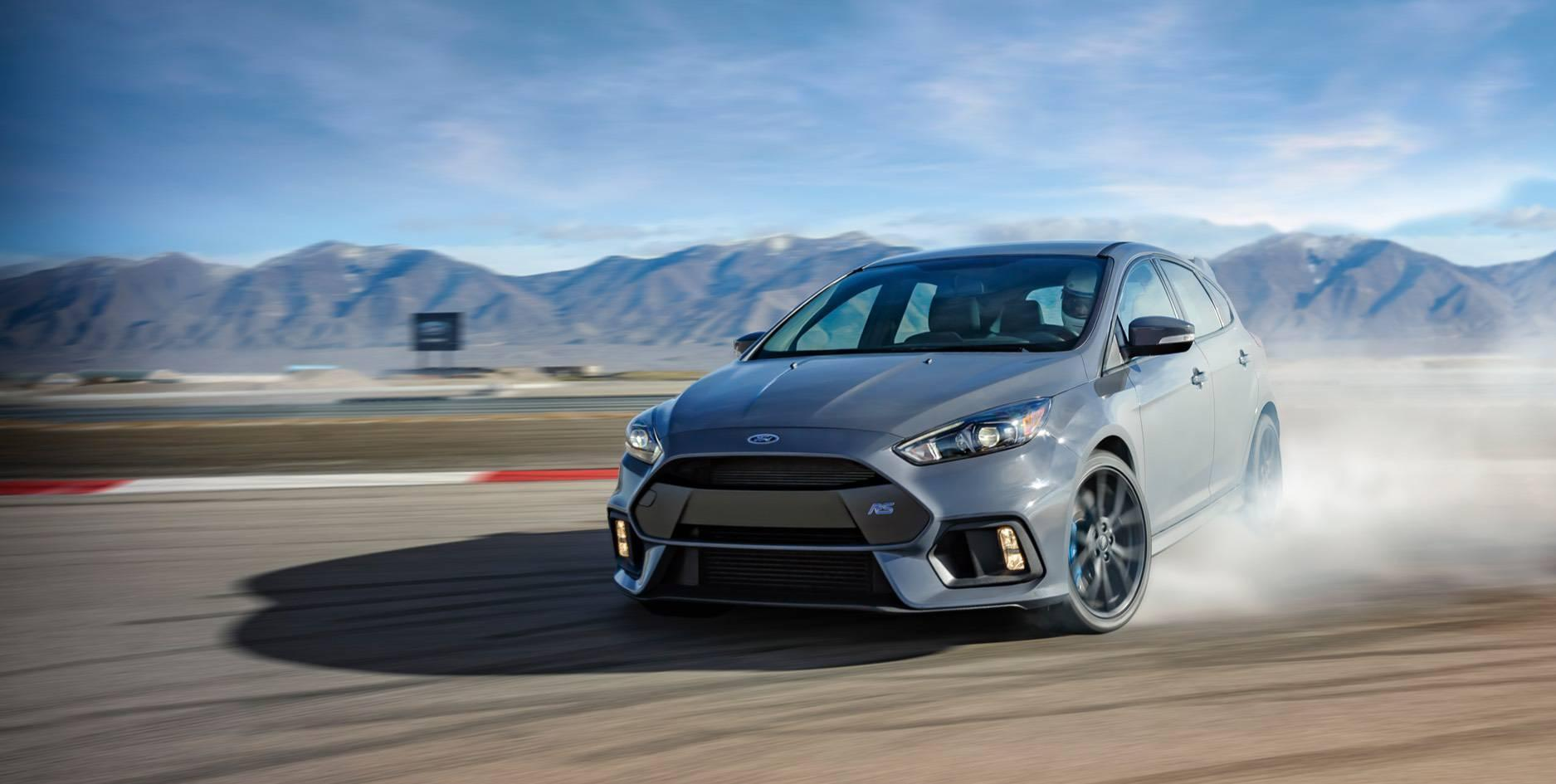 Performance Upgrades at Westview Ford Courtenay, Comox, Powell River, Sunshine Coast
