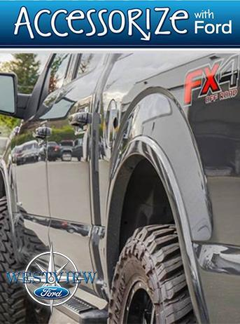 Parts & Accessories Offers at Westview Ford