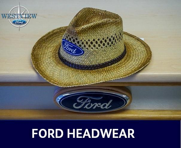 Ford Headwear Westview Ford
