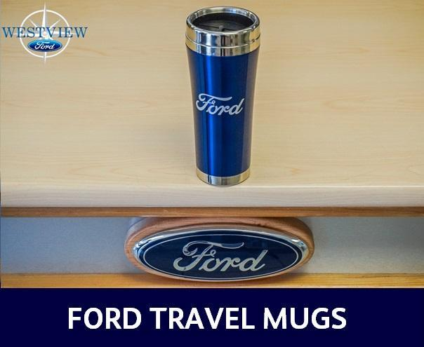 Ford Travel Mugs Westview Ford