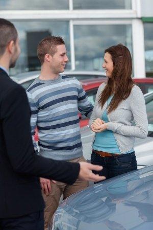 Ford Dealer Reviews