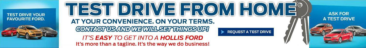 Trade in Value - Hollis Ford