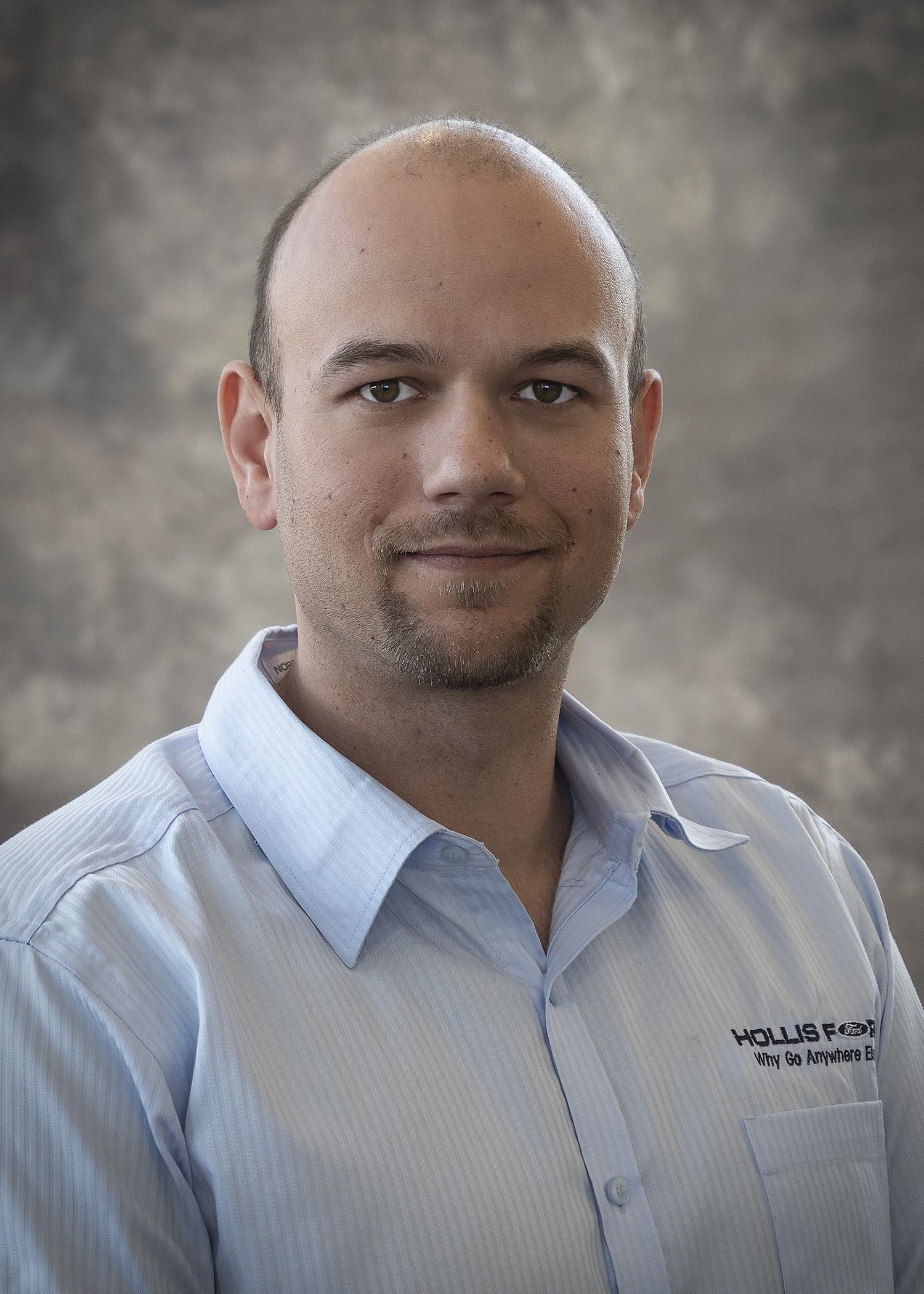 Jake Kaminski