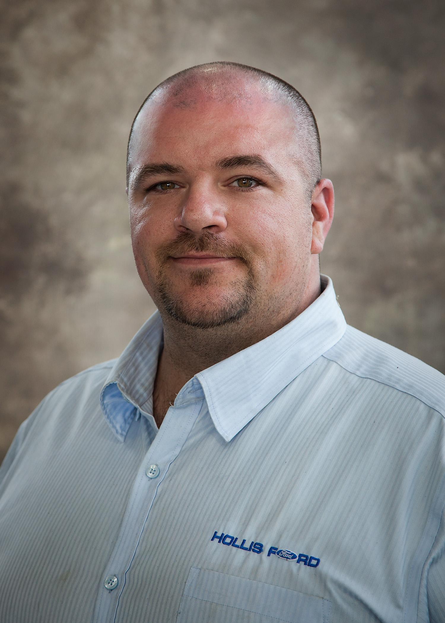 Mike Belanger