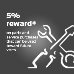5% Reward