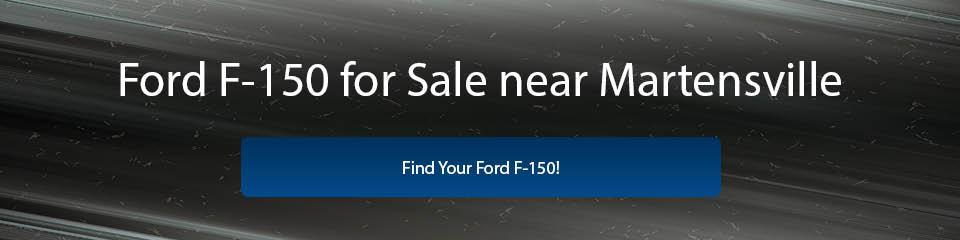 Ford & Lincoln Ford F-150 Martensville image