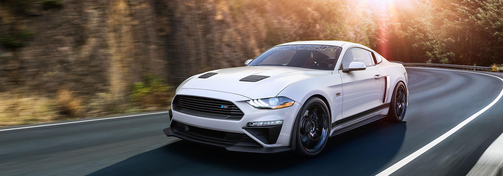 Ford & Lincoln Roush Offers image