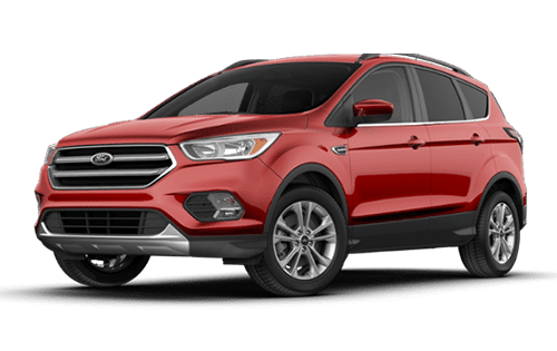 Ford & Lincoln Ford Escape for Sale Near martensville  image