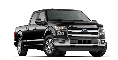 Ford & Lincoln Ford F-150 Warman image