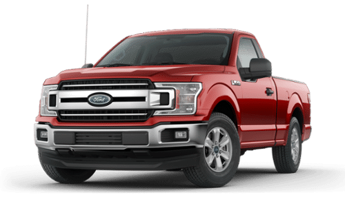 Ford & Lincoln Ford F-150 Near Prince Albert image