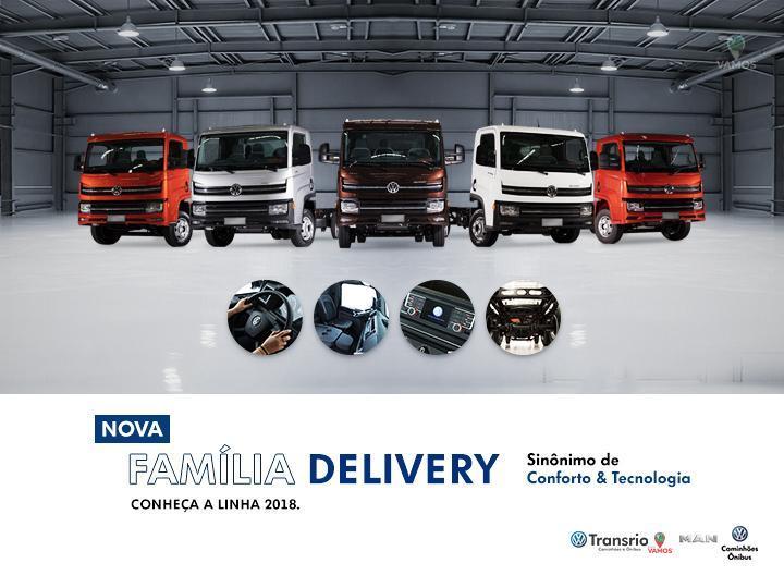 Novo Delivery