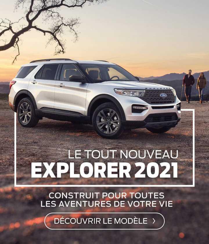 Explorer 2021