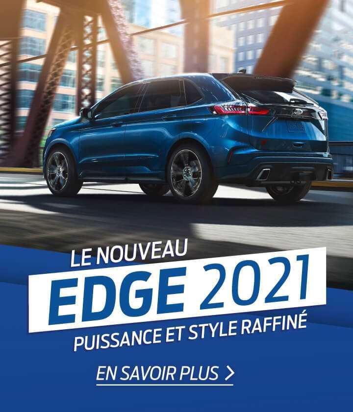 Ford Edge 2021