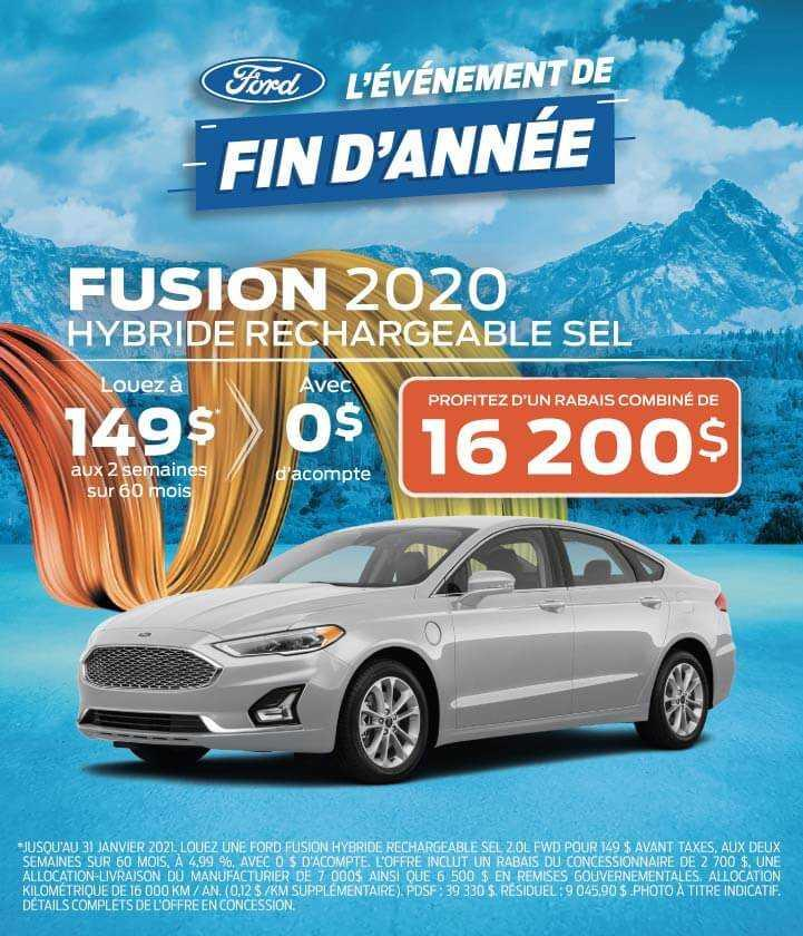 Fusion Energi 2020