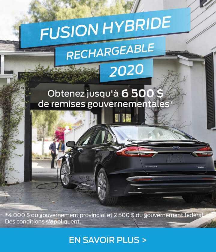 Fusion PEHV 2020