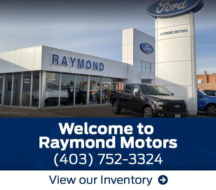 Raymond Motors