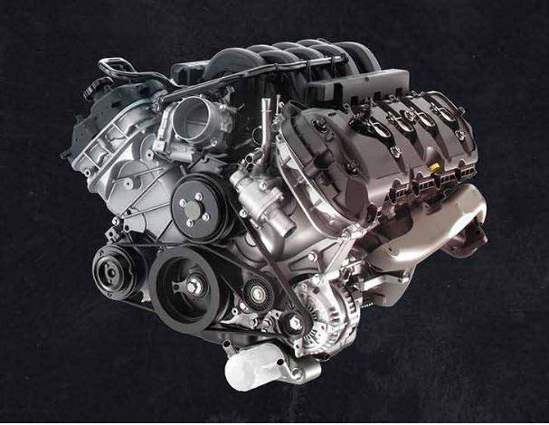 2018 F-150 V6