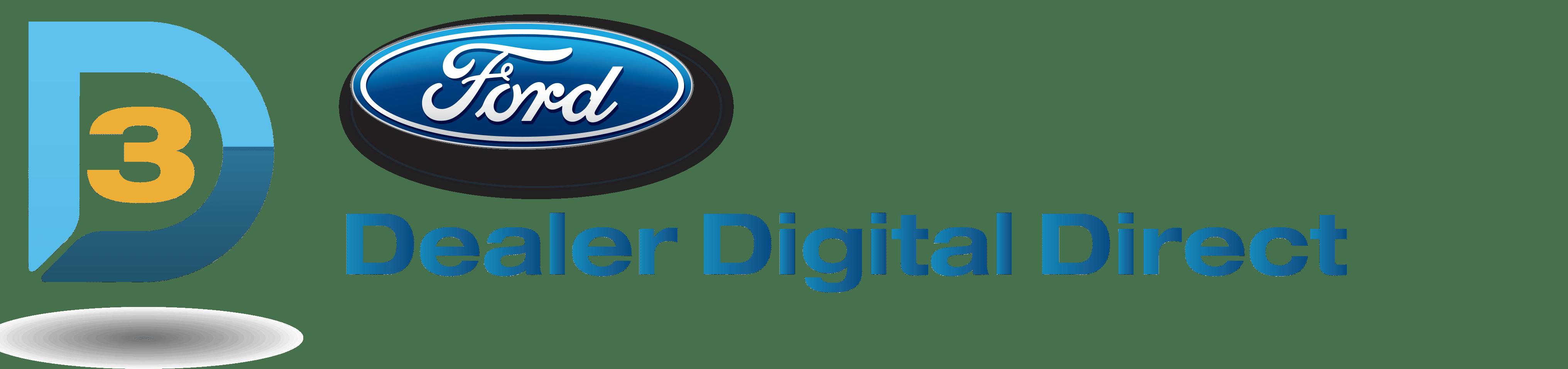 ford d3 logo