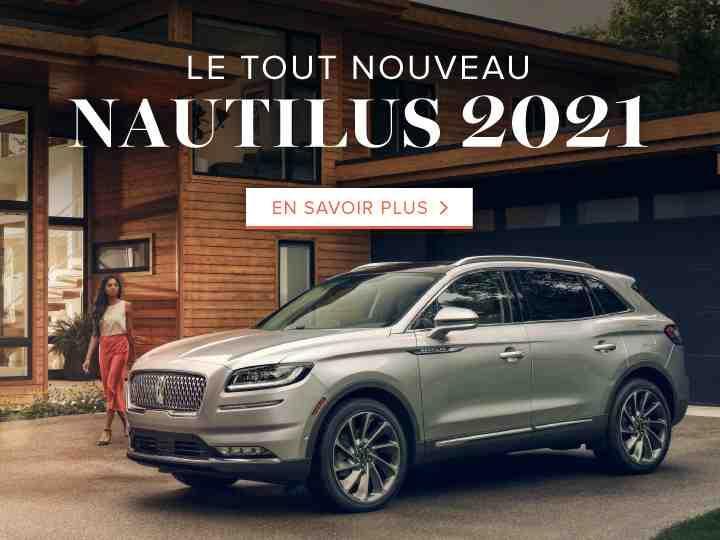Nautilus 2021