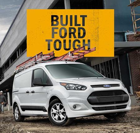 Discovery Ford Business Preferred Network