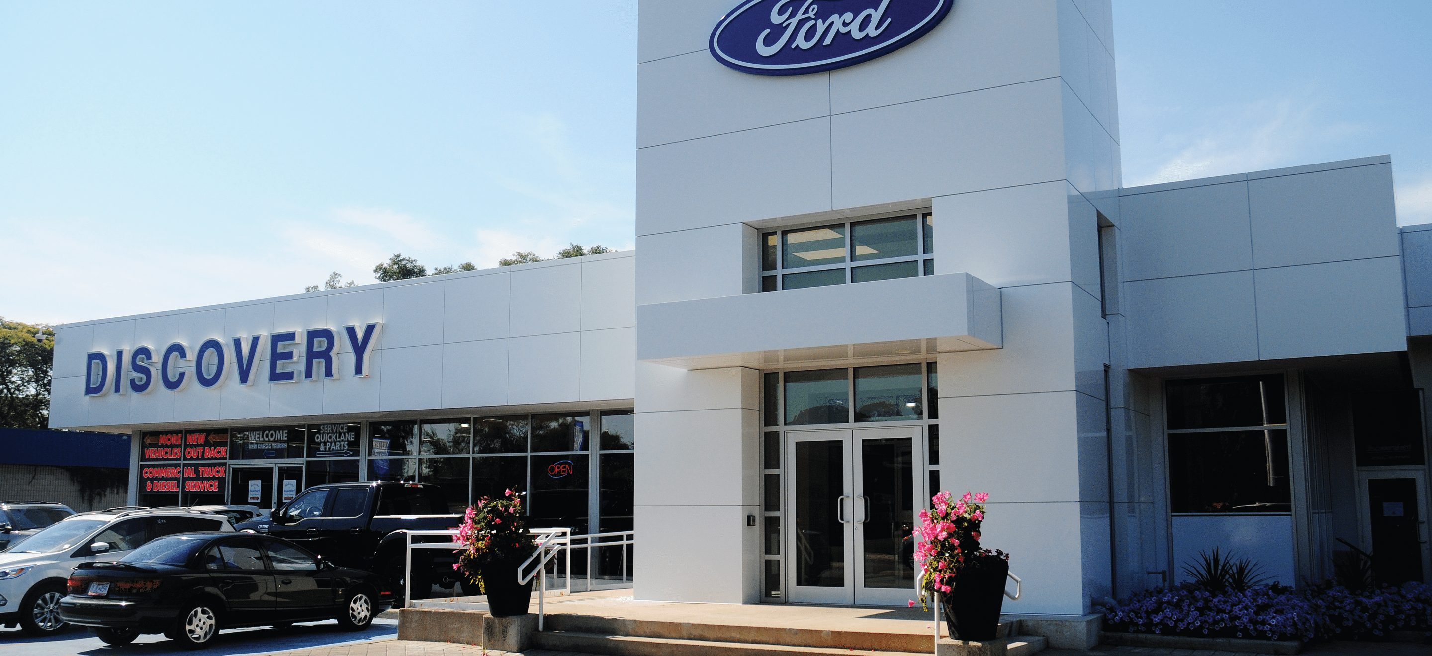 new used ford cars trucks suvs dealership in. Black Bedroom Furniture Sets. Home Design Ideas