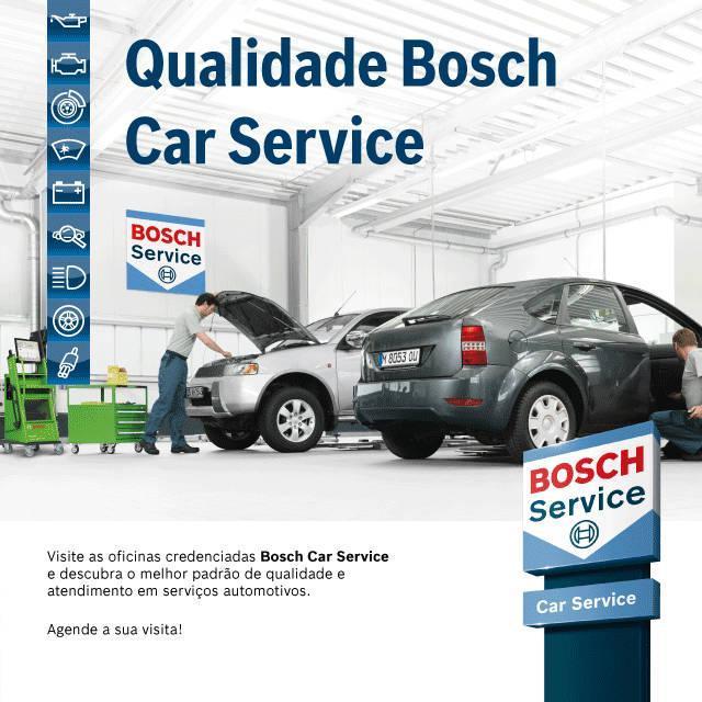 Qualidade Bosch