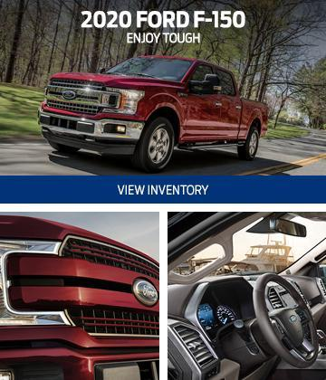 Ford Home 2020 Ford F-150