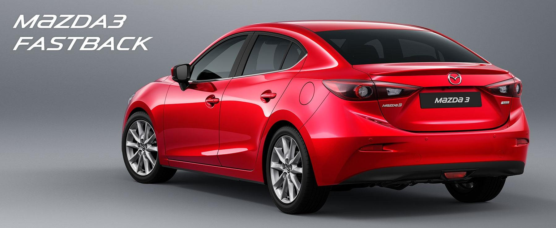 mazda 3 fastback overview perrys mazda in the uk. Black Bedroom Furniture Sets. Home Design Ideas