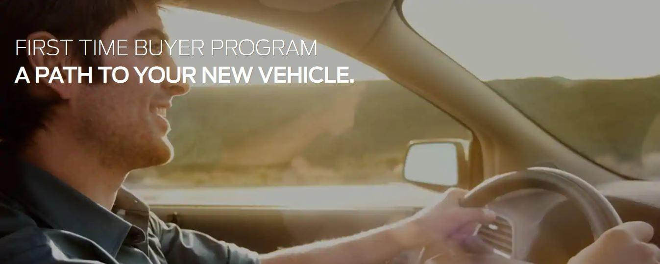 Ford of Canada's First Time Buyer Program | Dupuis Ford of Cassleman ON