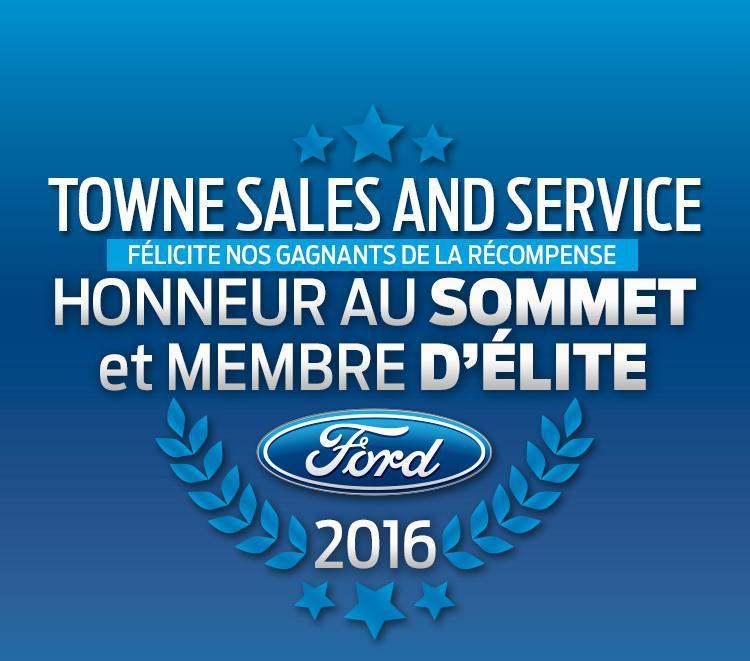 Sommet Elite Towne Sales