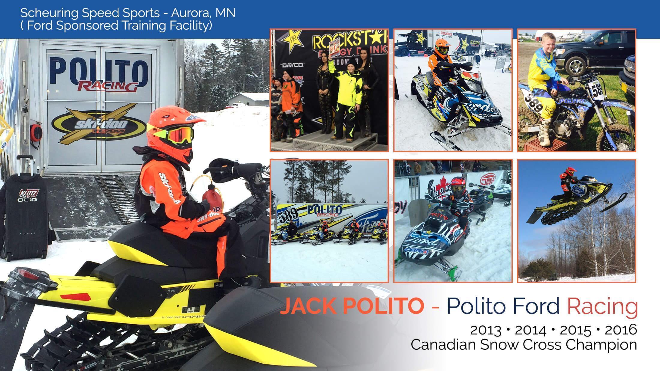 Jack Polito