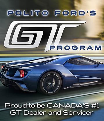GT Program