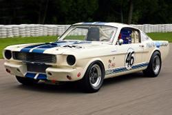 1966 Mustang GT350