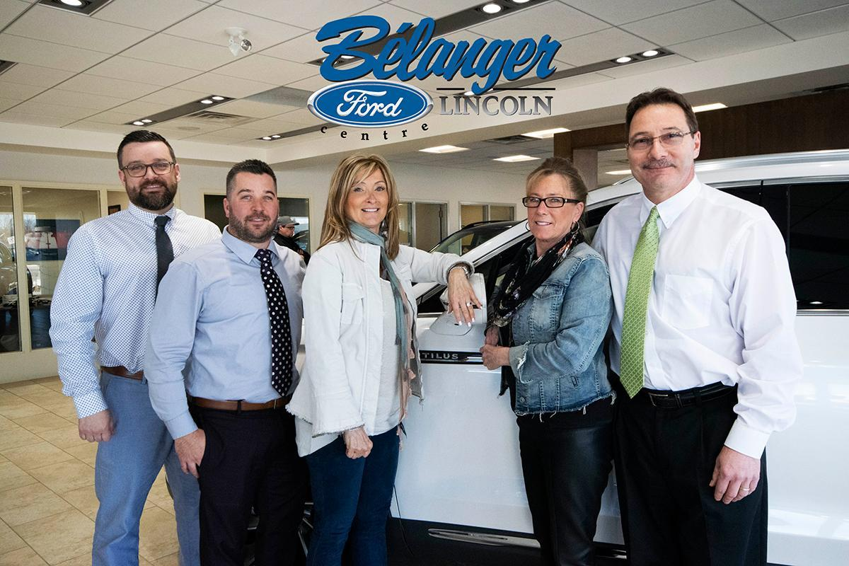Summit - Belanger Ford - 2019