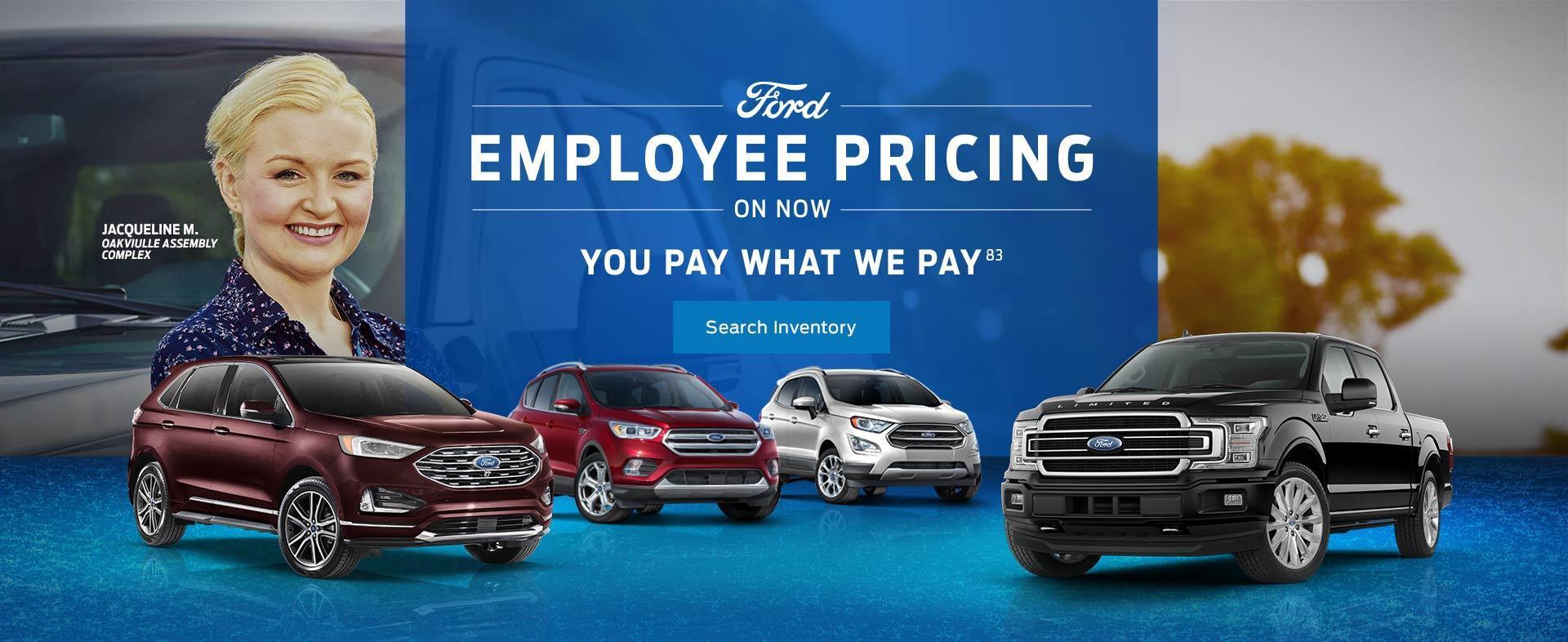 Rose City Ford Windsor / New & Used Car Ford Dealership