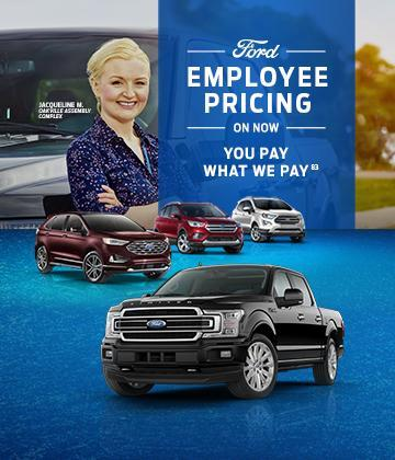 New & Used Ford Cars, Trucks & SUVs Dealership in Melfort, SK