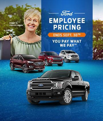 New & Used Ford Cars, Trucks & SUVs Dealership in Fort St