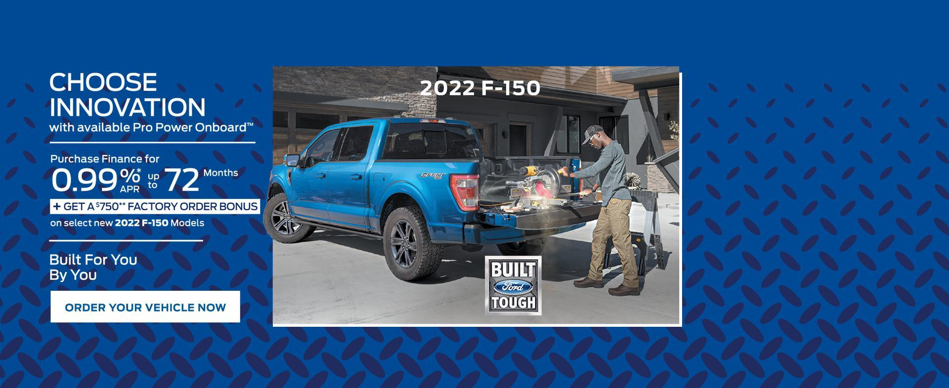 2022 Ford F-150 | Ford of Canada