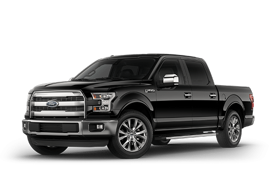 2016 Ford F-150 in Camrose