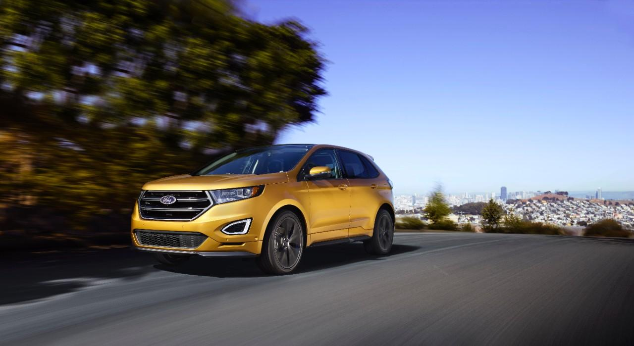 2017 ford edge for sale in camrose