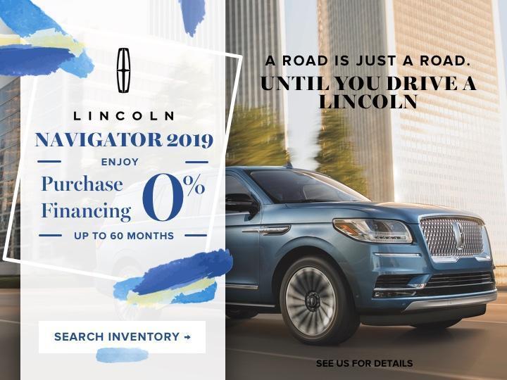 2019 Navigator