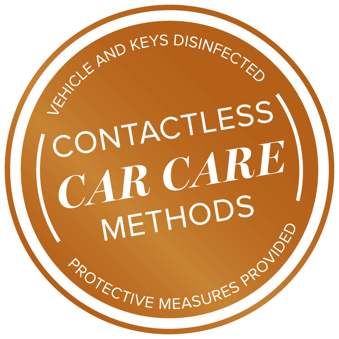 Contactless Car Care Methods