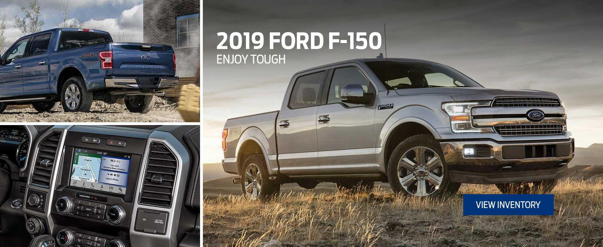Ford Home 2019 F-150 image