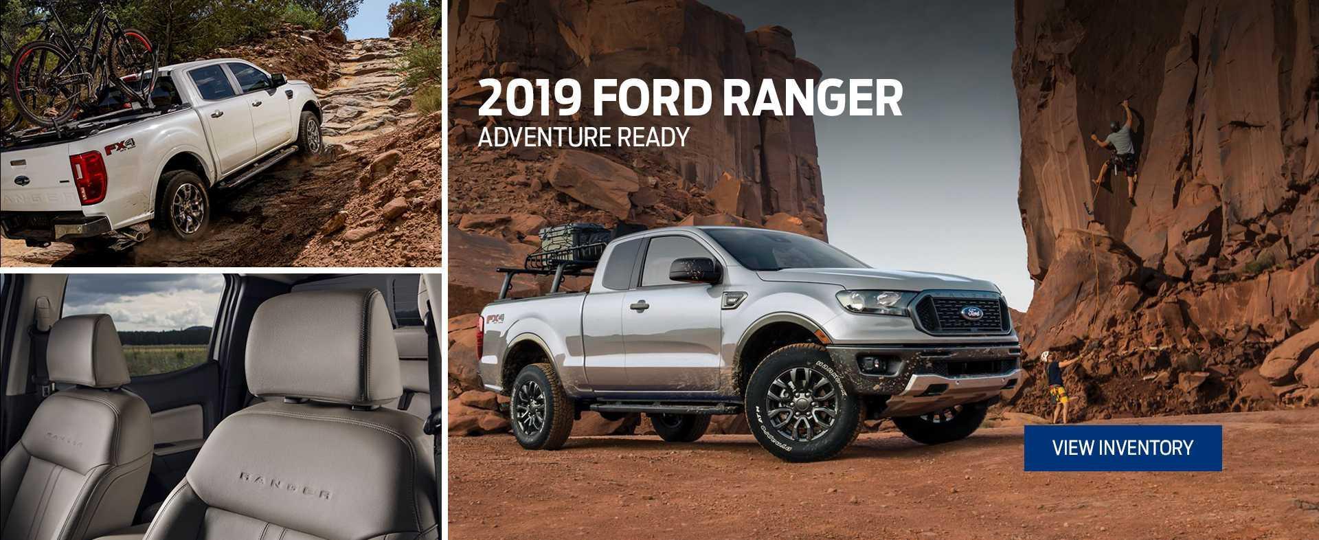 Ford Home 2019 Ranger image