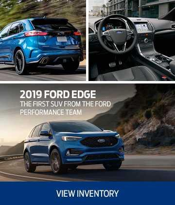 Ford Home 2019 Edge image