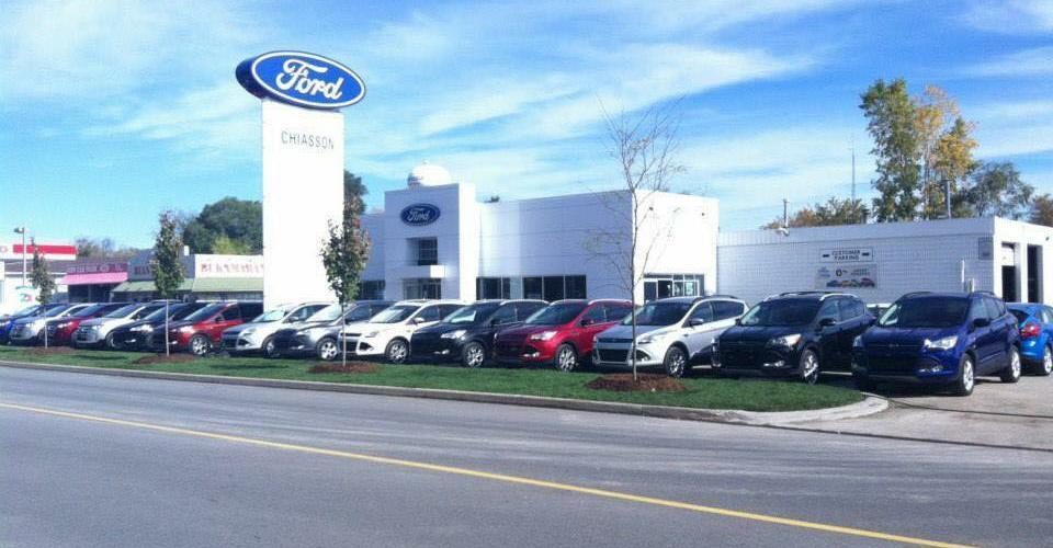 New & Used Ford Cars, Trucks & SUVs Dealership in Gananoque, ON