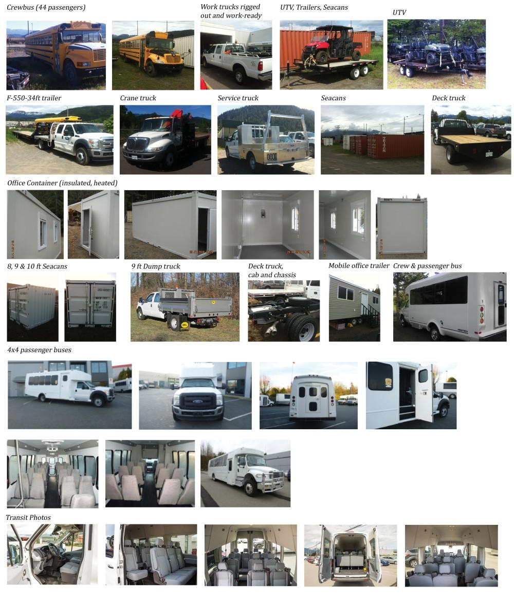 Ford Fleet Options image
